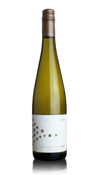 Rock Ferry Orchard Vineyard Pinot Blanc 2014