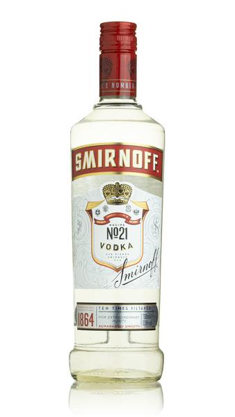 Smirnoff Red Label Vodka