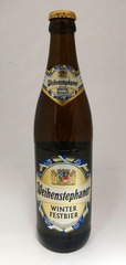 Weihenstephaner Winterfestbier