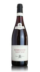 Bourgogne Pinot Noir, Nuiton Beaunoy 2018