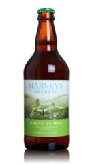 Harvey's Knots of May