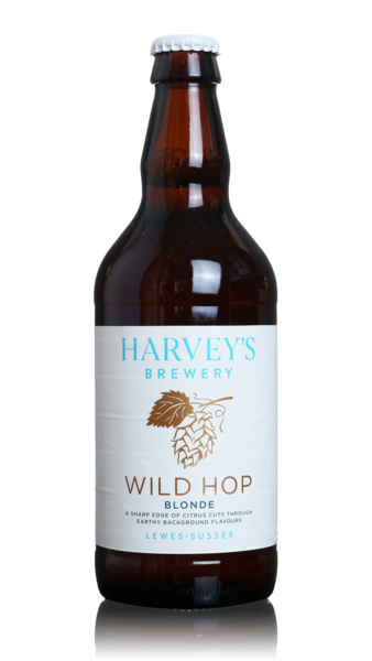 Harvey's Wild Hop Blonde