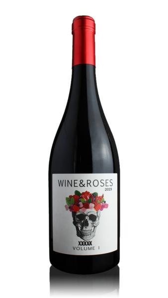 Wine & Roses Volume 1, Labastida 2019