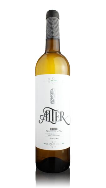 Alter Ribeiro Blanco 2019