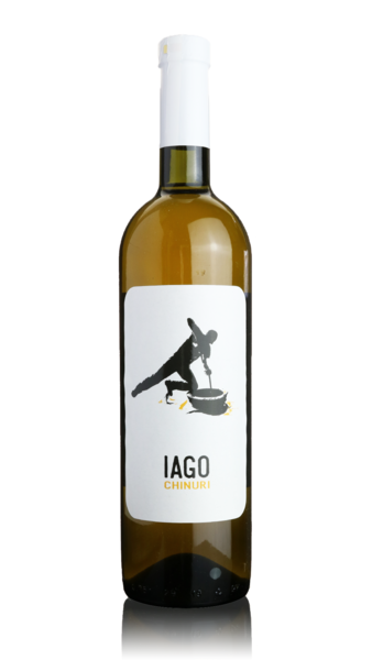 Iago Chinuri 2018