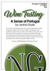 A Sense of Portugal