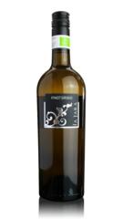 La Jara Organic Pinot Grigio 2019