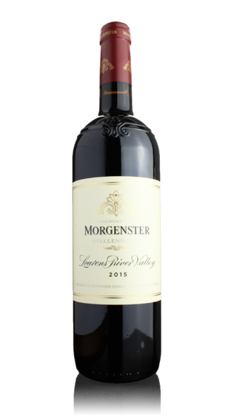 Morgenster 'Lourens River Valley' Red 2015