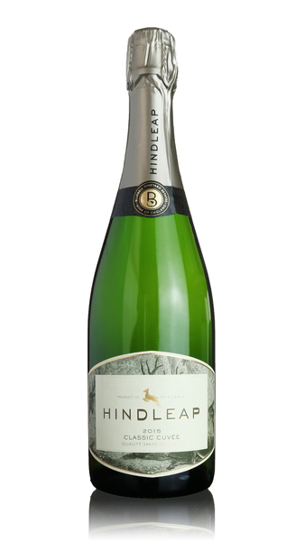Bluebell Vineyard Hindleap Classic Cuvee 2015