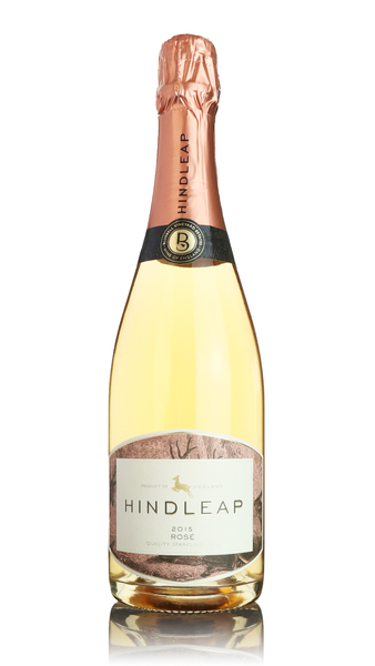 Bluebell Vineyard Hindleap Classic Rose 2015