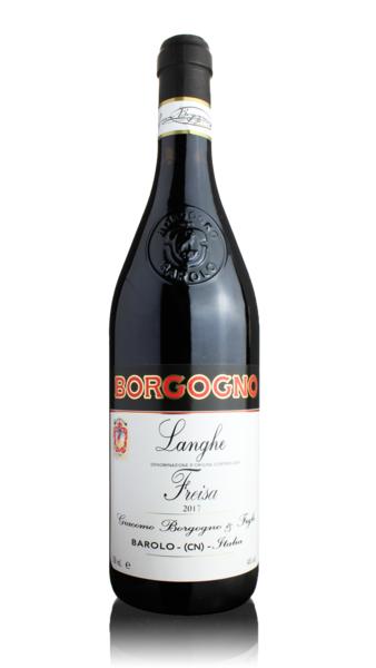 Borgogno Langhe Freisa 2017