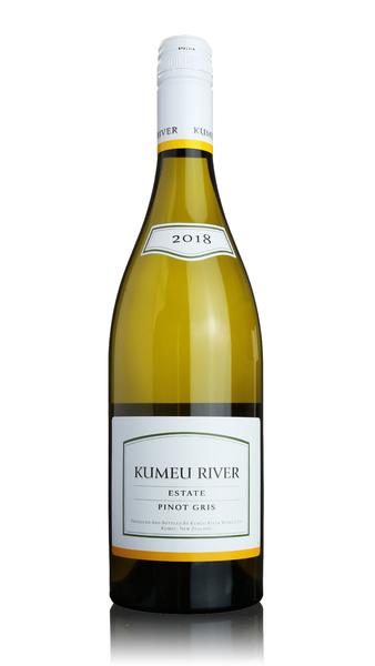 Kumeu River Estate Pinot Gris 2018