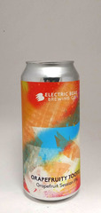 Electric Bear Grapefruity Tootie Grapefruit Session IPA