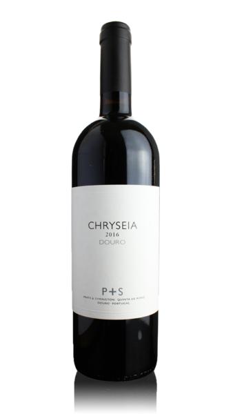 Prats & Symington 'Chryseia' Douro Tinto 2016