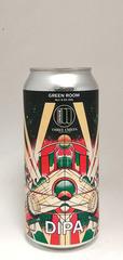 Mondo/Three Chiefs Green Room DIPA