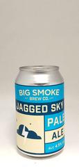 Big Smoke Jagged Sky Pale Ale