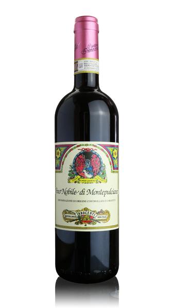 Cantine Vittorio Innocenti Vino Nobile di Montelpulciano 2014