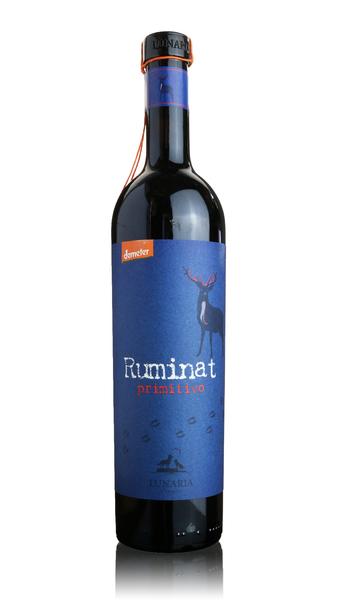 Ruminat Primitivo, Lunaria 2019
