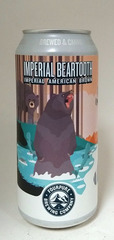 Fourpure Imperial Beartooth Brown Ale