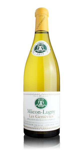 Macon-Lugny Les Genievres, Louis Latour 2019