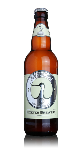 Exeter Brewery Avocet Pale Ale