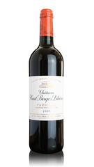 Chateau Haut-Bages Liberal, Pauillac 2005