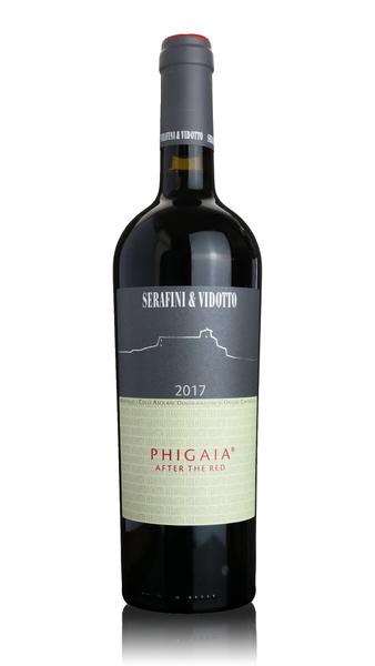 Serafini & Vidotto Phigaia 2017