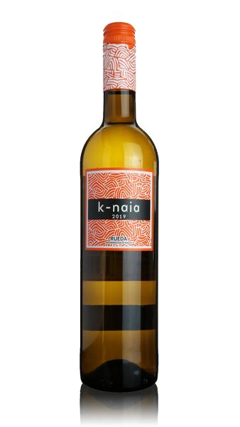 K-Naia Verdejo, Rueda 2019