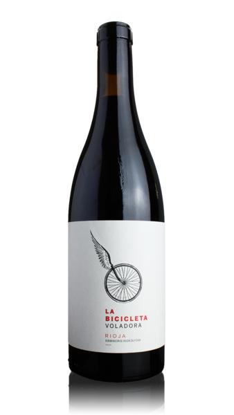 La Bicicleta Voladora, Rioja 2019