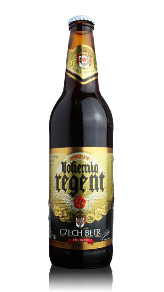 Bohemia Regent Premium Dark Lager