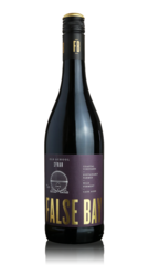 False Bay 'Old School' Syrah 2019