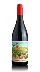 Te Quiero Organic Red Field Blend 2019