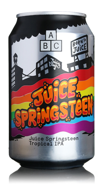 ABC Juice Springsteen Tropical IPA