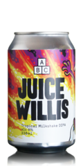 ABC Juice Willis Tropical Milkshake DIPA