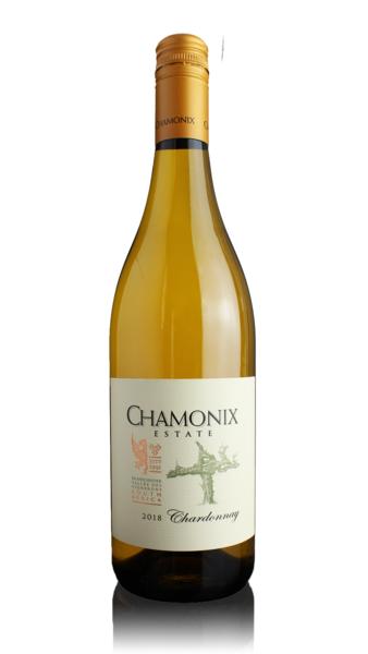Chamonix Chardonnay 2018