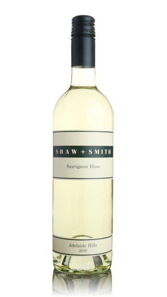 Shaw + Smith Sauvignon Blanc, Adelaide Hills 2019
