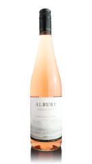 Albury Vineyard Silent Pool Rose 2020