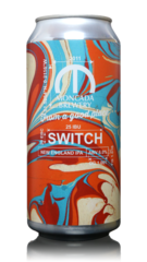 Moncada Switch New England IPA
