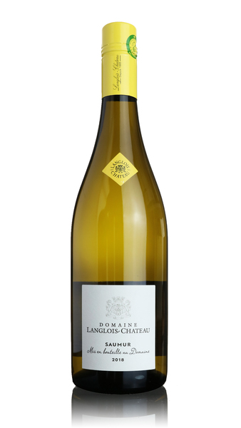 Saumur Blanc, Domaine Langlois-Chateau 2018