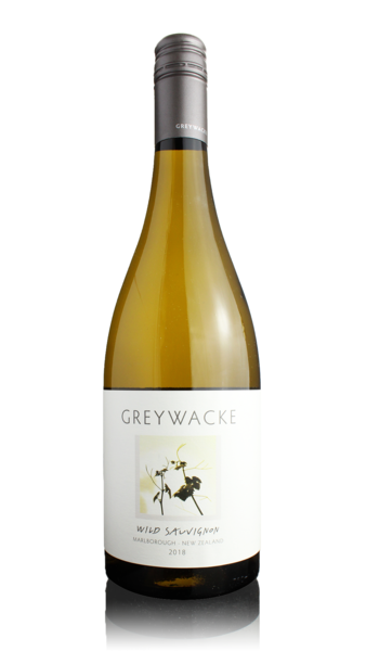 Greywacke Wild Sauvignon 2018