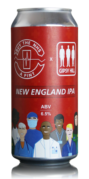Gipsy Hill NHS New England IPA