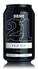 Brew By Numbers 21 Pale Ale 'Citra'