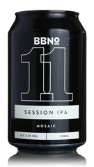 Brew By Numbers 11 Session IPA 'Mosaic'