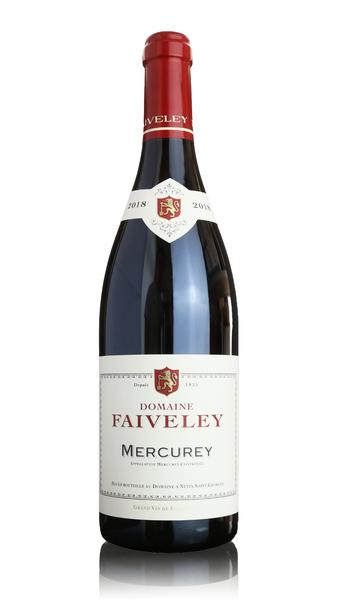 Mercurey Rouge, Domaine Faiveley 2019