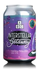 ABC Interstellar Getaway Galaxy Pale Ale