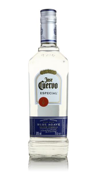 Jose Cuervo Especial Silver Tequila