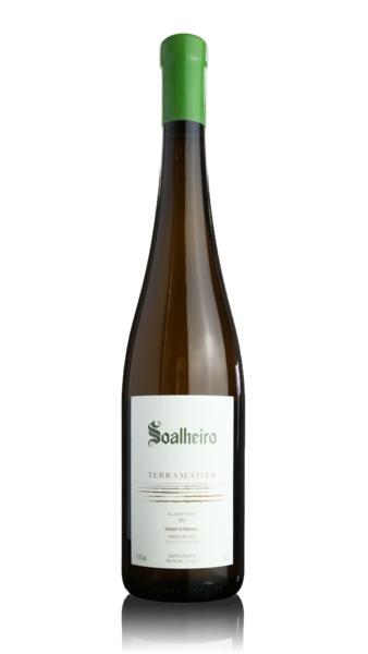Quinta de Soalheiro Alvarinho Terramatter, Vinho Verde 2019