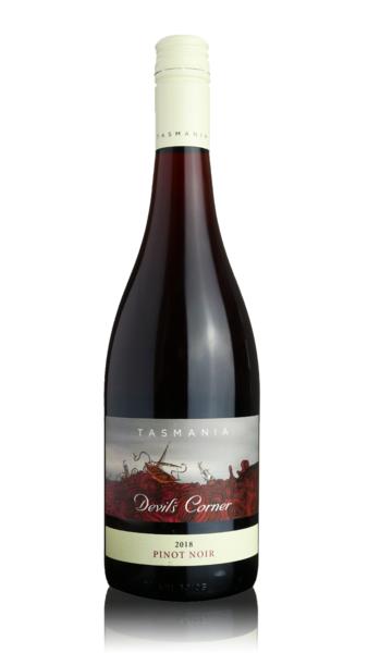 Devils Corner Pinot Noir, Tasmania 2018