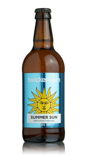 Twickenham Summer Sun