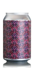 Brick Brewery Passion Fruit Sour